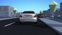 Parking Pilot /Car Parking Assist - Automatic manoeuvring into and out of parking spaces