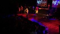 The Opposites - Sjonnie & Anita (Live @ Melkweg Amsterdam 02-10-2009)