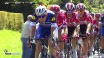 The ŠKODA green jersey minute - Stage 1  - Tour de France 2016