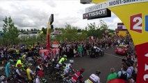 Onboard camera / Caméra embarquée - Étape 1  - Tour de France 2016