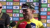 Cyclisme - Tour de France : Cavendish «Le plus beau symbole du cyclisme»