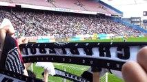 Charleroi - Tubize (Pays de Charleroi) 1-2