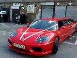 Ferrari F360 Limuzin