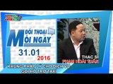 Khung pháp lý cho dịch vụ hỗ trợ gọi taxi - ThS. Phạm Hoài Huấn | ĐTMN 310116
