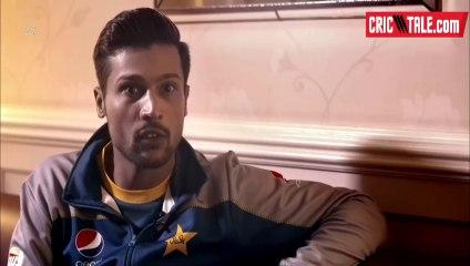 watch Mohammad Amir Full Interview - First Time Talk About Meeting Salman Butt in Faisalabad