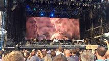 Bruce Springsteen The River (end) Malieveld Den Haag (The Hague)