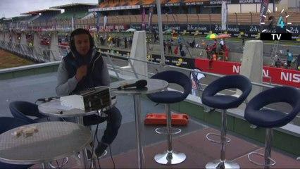 REPLAY Direct live 24h Rollers Le Mans - l émission la matinale