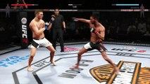 UFC 2 ● UFC FEATHERWEIGHT ● MMA FIGHTERS 2016 ●  YAIR RODRIGUEZ VS DANIEL HOOKER
