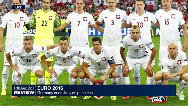 07/03: the Sports news