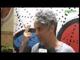 Napoli - Ntf, James Thierree presenta ''La rana aveva ragione'' (02.07.16)