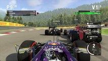 Grand Prix Austria 2016 F1 HD 1080p   Gran Premio Formula 1 Austria 2016   F1 2015 PS4