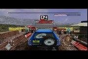 All Cars - Colin McRae Rally 2005 PC - #24 Land Rover Freelander M-Sport