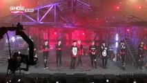[VIETSUB](Showchampion behind EP.11) EXO Baekhyun is sweet boy