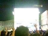 22 maggio 2010-IL FISCHIO FINALE IN PIAZZA DUOMO