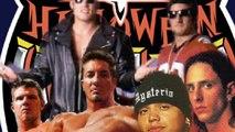 PBR 16 - WCW Halloween Havoc 2000 (October 25, 2000)