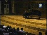 Berezovsky Chopin&Godowsky Etudes Op. 10#4