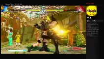 Street Fighter 5 Ken Survival Mode (4)