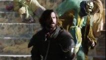 Game of Thrones - Drogon rescues Daenerys (Season 5)