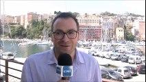 En vers et en prose, des « Cartes postales de Corse et d'Italie » : de délicieux poèmes du jeune auteur Tristan Casabianca