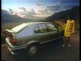 Anuncios Renault 19 Wind , Clio 16v y Fiat Tempra Stadio