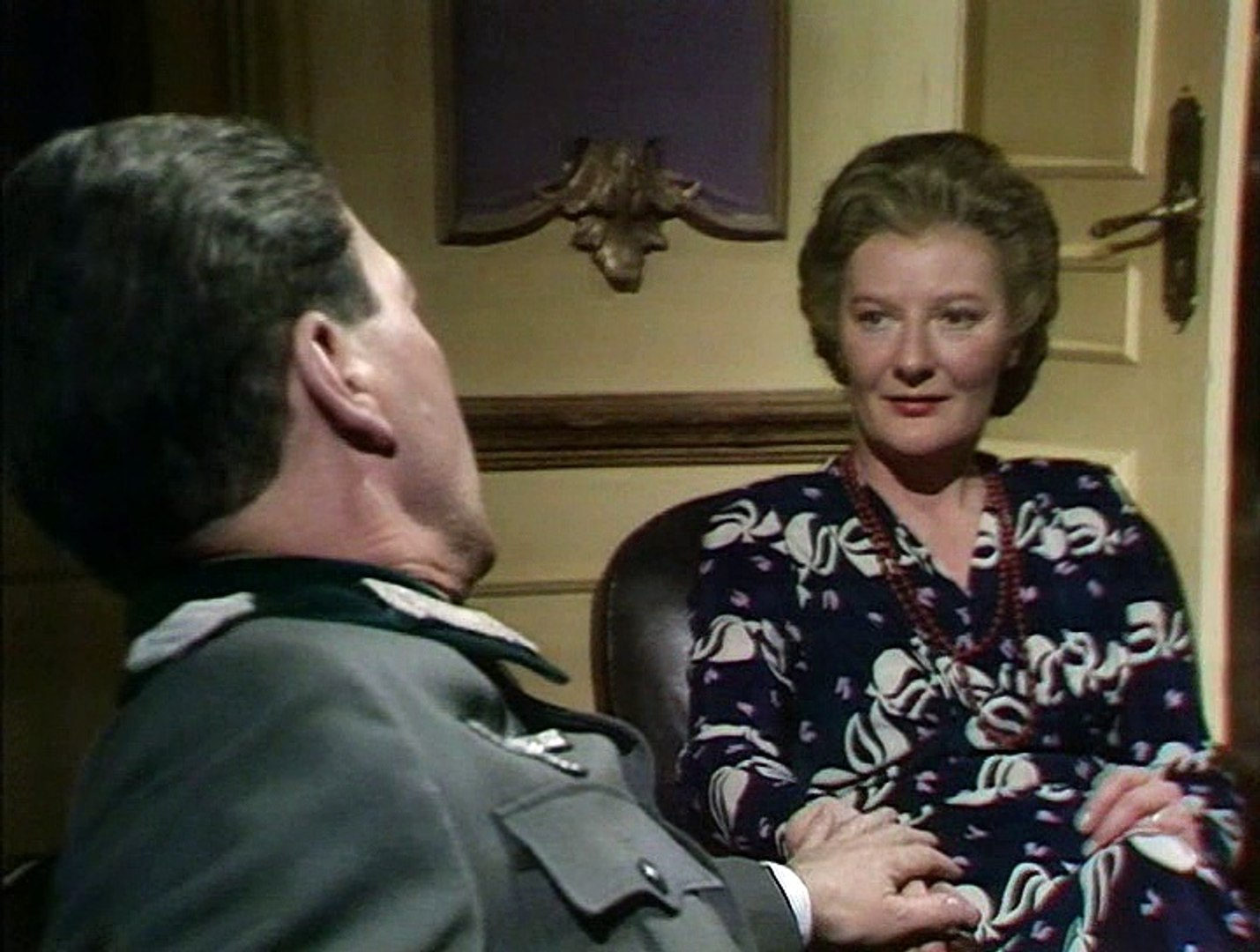 Colditz - TV Series S2, Ep3 - Odd Man In