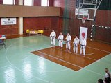 Tradicinis Lietuvos karatė asociacijos klubų turnyras ,,Cunami 2010 11 28