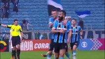 Grêmio 3 x 2 Santos (29/06/2016) -Gols do Grêmio   Haroldo de Souza - Rádio GreNal