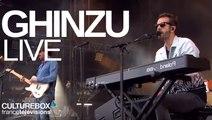 Ghinzu - Live @ Main Square festival 2016