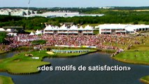 100e Open de France : le bilan du président Jean-Lou Charon