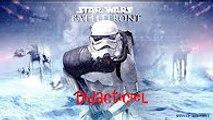 {RÉUPLOAD} - STAR WARS™ Battlefront™ - On tue des droides (didacticiel)