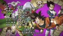 Dragon Ball Super | Ending theme 5「よかよかダンス」(Yoka Yoka Dance)