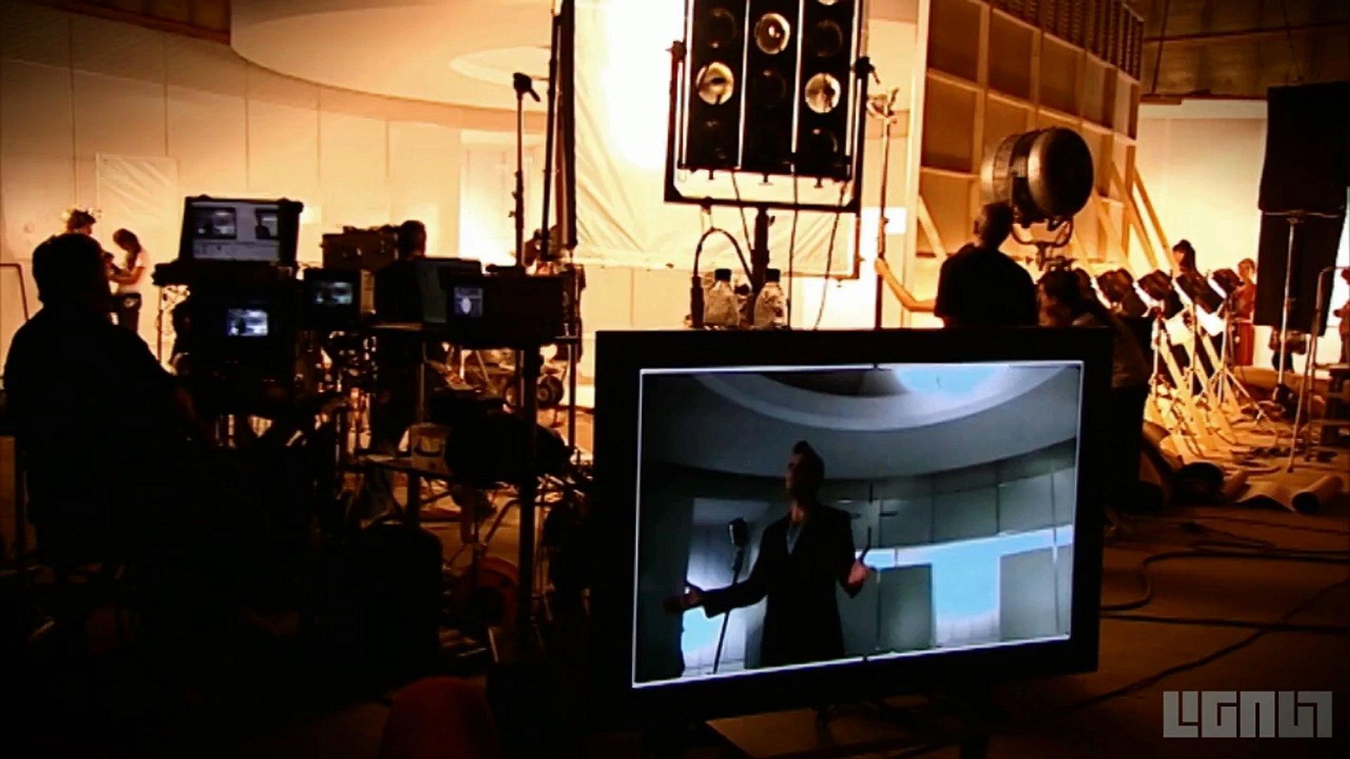 2009 - ProSieben Behind The Scenes