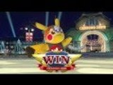 Best Pokken Tournament Online Battles!  Pikachu Libre, Gengar with live commentary