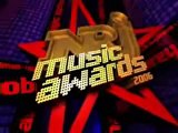 NRJ Music Awards 2006 TV Spot