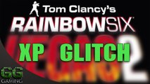 Tom Clancys Rainbow Six Vegas 2 - Unlimited Exp Glitch