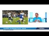 Football: EURO 2016, en attendant France/ Islande