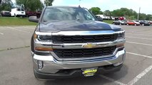 2016 Chevrolet Silverado 1500 Denver, Lakewood, Wheat Ridge, Englewood, Littleton, CO CV2527