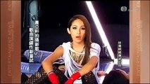 2009-10-27(蕭亞軒拍不愛請閃開MV)