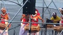 Triulza il Mondo! Opening party SRI LANKA SUDARSHANA SRI RANGAYATANYA DANCING GROUP
