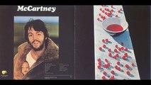 Paul McCartney - The Lovely Linda - McCartney - 1970 [24 Karat Gold Disc - 1992]