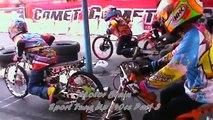 Drag Sport 2Tak Tune Up 140cc | Funny Sport | Funny moto