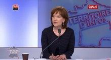 Invitée : Laurence Rossignol - Territoires d'infos - Le best of (04/07/2016)