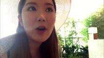 Seoul VLog | Busan VLog Part1