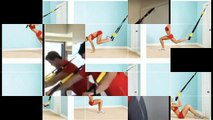Which is the best way to use TRX Suspension Trainer Band ?
