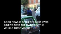 Meter Maid tickets a GREEN meter then calls POLICE on me for feeding it..