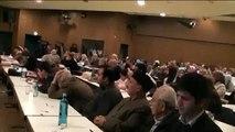 """Was versteht Said Nursi unter religiöser Bildung?"" Cemil Sahinöz-Teil-2"