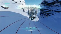 SSX 2012: Race??  Ground Tutorial  1:23,61s