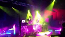 Jamie Lidell - Any Kind of Pressure @Lunario, Mutek Mexico City 23/05/13