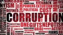 10 Most Corrupt Countries-10 quốc gia tham nhũng nhất