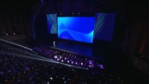 Resident Evil 7 biohazard and Final Fantasy XV - E3 2016 Moments _ PS VR